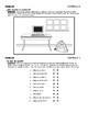 Classroom Items - communicative activity