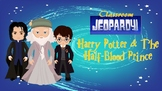 Classroom Jeopardy: Harry Potter & the Half-Blood Prince