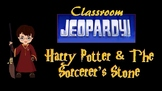Classroom Jeopardy: Harry Potter & the Sorcerer's Stone