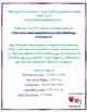 Classroom Job Application (Conscious Discipline Style)