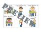 Classroom Job and Description Cards