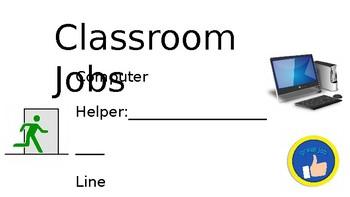 Classroom Job EDITALBE