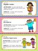 Classroom Job Pack