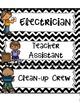 Classroom Job Posters Set 2