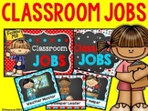 Classroom Jobs Editable Classroom Jobs with Pictures Dr Seuss Theme