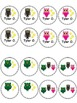 Owl Theme Labels Classroom Decor