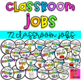 Classroom Jobs / 72 Jobs