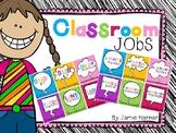 Classroom Jobs (Brights)