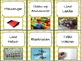 42 Classroom Jobs (C.D. Aligned) Yellow Backgrounds