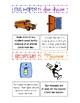 Classroom Jobs (Conscious Discipline Style)