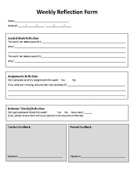 Classroom Jobs (Descriptions and Student Application)