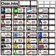 Editable Classroom Jobs   Classroom Jobs EDITABLE Class Jobs