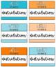 Classroom Jobs - Editable!