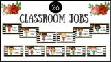Classroom Jobs/ Helpers