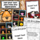 Classroom Jobs Helpers Chart Labels Signs Farm Animals Barn Theme EDITABLE