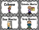 Classroom Jobs with Pictures - Just Print and Use!