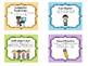 Classroom Jobs & Leadership Roles