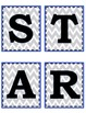 Classroom Jobs Pack- Starfish Helpers of the Day
