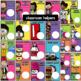 Classroom Helpers- Editable