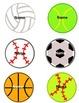 Classroom Jobs Sports Theme