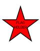 Classroom Jobs - Star Theme