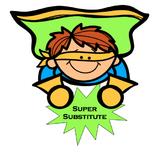 Classroom Jobs - Superhero Theme (Editable)