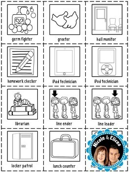 Classroom Management - Classroom Helper Jobs