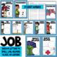 Class Jobs ~ Editable