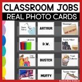Classroom Jobs Classroom Helpers