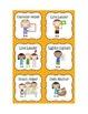 Classroom Jobs {polka dot}