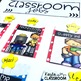Classroom Jobs with Editable Names and/or Numbers