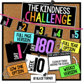 Classroom Kindness Challenge