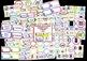 Classroom Labels BUNDLE - EDITABLE USA