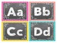 Classroom Labels - Chalk Letter Signs, Labels & More!