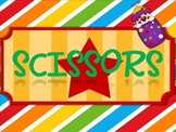 Classroom Labels Circus Theme
