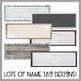 Classroom Labels Editable | Farmhouse Classroom Decor