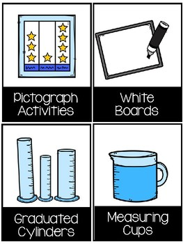 Classroom Labels Bundle + Editable Slide