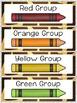 Classroom Organization Pack - Safari Style Theme {Jungle and Animal Print}