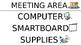 Classroom Labels *editable*