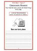 EFL Write Right Chapter 5 - Classroom Language