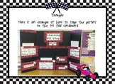 Classroom Learning Centers
