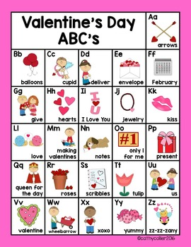 Classroom Letter/Sound Linking Posters - Set 1