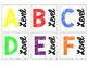 Classroom Leveled Book Labels FREEBIE!