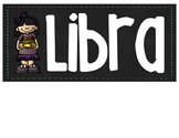 Classroom Library Banner