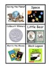 Book Bin Labels - An Organizational System (76 pages)