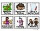 Classroom Library Book Basket Genre Labels
