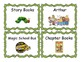 Classroom Library Book Labels Elementary