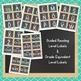 Classroom Library Book Labels {Vintage Meets Modern Theme}