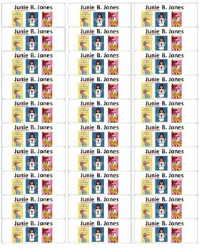 Classroom Library Book/Basket Bundle