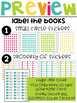 Classroom Library - Genre